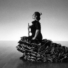 Exposición Flamenco en el Centro Cultural La Malagueta de Málaga