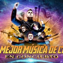 Concierto de FSO Tour 2019/2020 en Palacio de Congresos de Granada