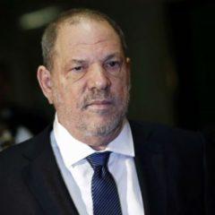 Harvey Weinstein es condenado a 23 años de prisión