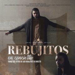 Rebujitos presentará en Valladolid su nueva gira en el Lava