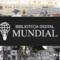La UNESCO presenta la biblioteca digital mundial con acceso libre