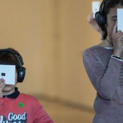 Visita a 'Retratos: esencia y expresión' para público infantil
