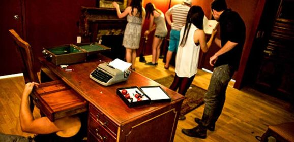 Monta tu Escape Room en casa o con amigos a través de videollamada, #Yomequedoencasa