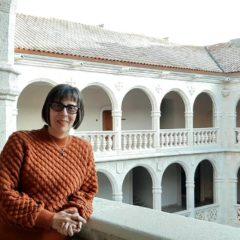 Estuvimos con Oliva Cachafeiro Bernal