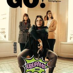 Revista GO! Burgos de Marzo 2020