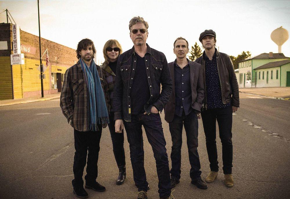 La banda The Jayhawks dará un concierto en Pontevedra