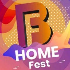 El festival de música electrónica 'B Home Fest' empieza esta tarde