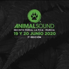 Concierto de Animal Sound 2020 en Recinto Ferial de La Fica en Murcia
