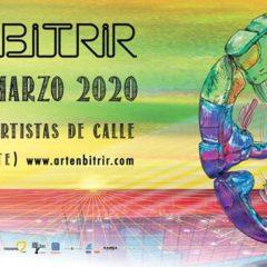 Vive la octava edición de ARTenBITRIR en Petrer