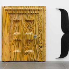 Richard Artschwager en el Guggenheim