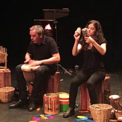 Aúpa Leré en Teatro de Rojas en Toledo