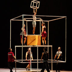 Áureo en Teatro de Rojas en Toledo