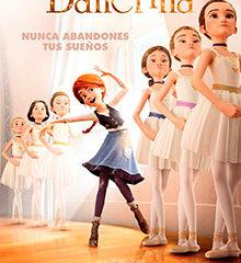 Estreno de Ballerina el 15 de marzo