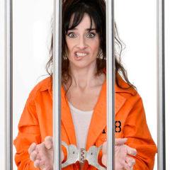 Beatriz Rico. Antes muerta que convicta en Teatro Marín en Teruel