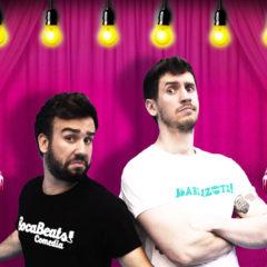Bocabeats Comedia en Teatro Real Carlos III de Aranjuez en Madrid