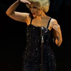 Marilyn: El musical en el Teatro Cervantes NUEVA FECHA