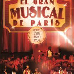 París Bohemio en el Teatro Cervantes NUEVA FECHA