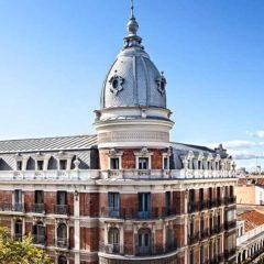 Casa Decor 2020 en Velázquez 21 en Madrid