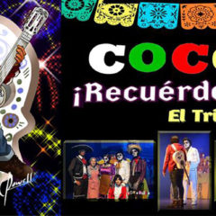 Recuérdame! El Tributo a Coco ¡El musical! en Benidorm