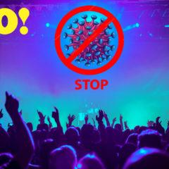 Aplazamiento y cancelación de eventos y actividades de cultura y ocio en Granada a causa del Coronavirus