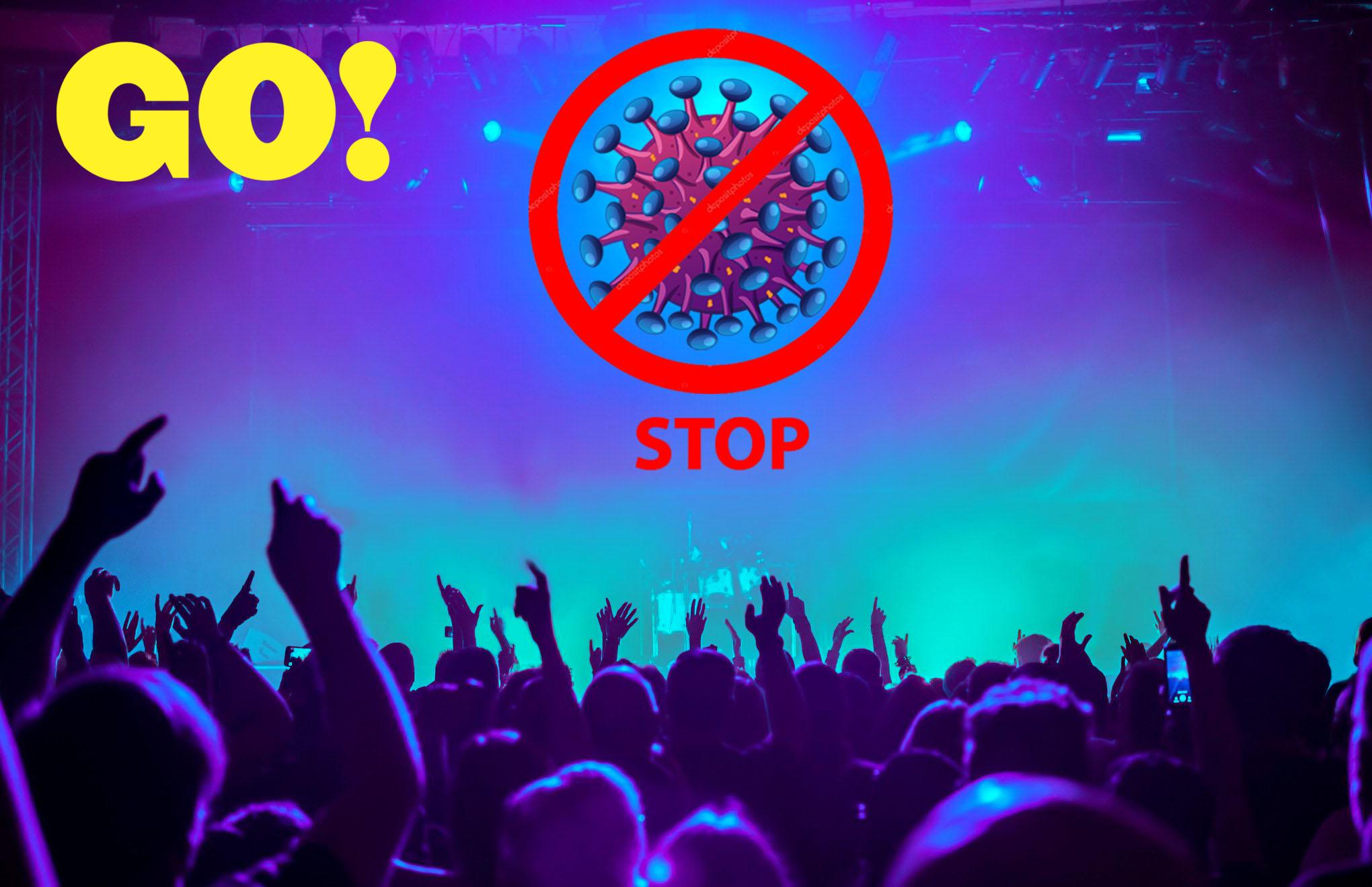 Aplazamiento y cancelación de eventos y actividades de cultura y ocio en Málaga a causa del Coronavirus