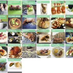 El Día Virtual de la Tapa, primer concurso gastronómico on line
