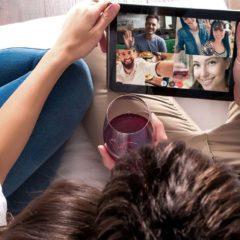 Planes para que los amantes del vino disfruten en casa (Parte 1)