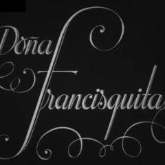 La Filmoteca continúa su programación online con #DoréEnCasa