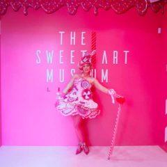 El museo más dulce del mundo en Cúpula events C en Barcelona