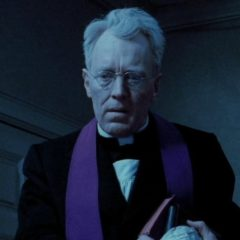 Muere Max Von Sydow, actor de 'El exorcista'