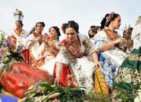 Las Fiestas de Primavera de Murcia se aplazan por el Coronavirus