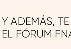 Fnac te trae el Forum Fnac a casa