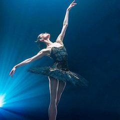 Gala d'étoiles, danza en el teatro Afundación de Vigo