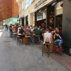 El Garaje Bar de Elche celebra su 8º Aniversario