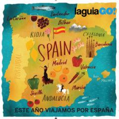 Este año viajo por España