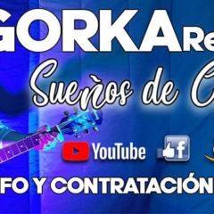 Gorka Revancha en concierto. APLAZADO