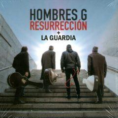 Hombres G y La Guardia  actuará en la programación Simancas, Atardeceres en el Archivo