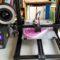 Las impresoras 3D se unen al trabajo de 'UBUmaker' en esta crisis