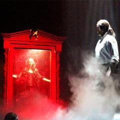 Jekyll & Hyde (Theatre Properties) en Teatro Auditorio de Agüimes en Canarias