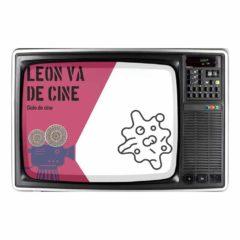 Versión hogareña del Festival «León va de cine»