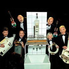 Les Luthiers. Viejos Hazmerreíres en Auditorio Municipal de El Ejido en Almería