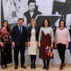 Lygia Clark, en el Museo Guggenheim Bilbao