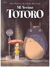 Crítica de Mi vecino Totoro