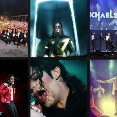 Michael's Legacy, el musical tributo a Michael Jackson CANCELADO