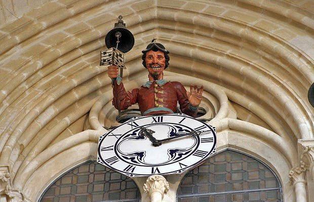 Cinco misterios de Burgos: historias olvidadas y rincones secretos