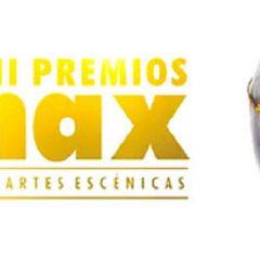 Premios Max 2020: candidaturas con aire vasco