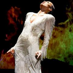 Qué no daría yo por ser Rocío Jurado en Auditorio Alfredo Kraus en Canarias