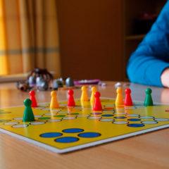 Recupera tus mejores juegos de mesa