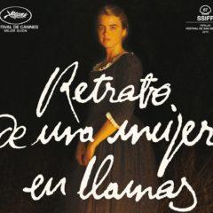 Proyección: 'Retrato de una mujer en llamas' en el Cultural Caja de Burgos