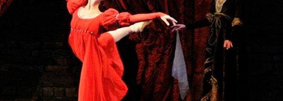 Romeo y Julieta (Ballet de Moscú) en Teatre de la Llotja en Lleida